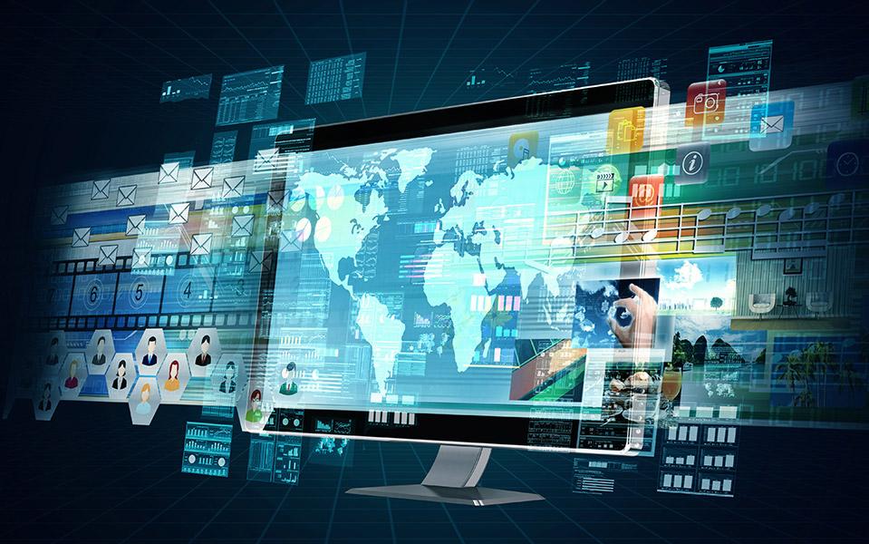 Images de l'emploi Administrateur de systèmes Linux/Windows - Intermédiaire